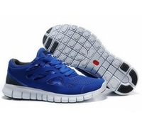 linike 2013 New cheap Free run 2 running shoes,fashion men's sports athletci walking shoes