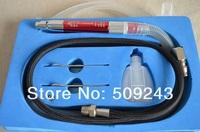NEW 75000PRM  High Speed Air  Micro Grinder Kit / Three bearing windmill / Air tool Machine grinding