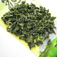 Free shipping  new chinese tea special grade150g tieguanyin anxi tie guan yin 20 bags oolong  Green health tea