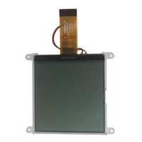 Free Shipping LCD Screen for Original X100+ Auto Key Programmer