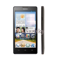 HUAWEI G700 Smartphone 2GB RAM 8GB ROM MTK6589 Quad Core Android 4.2 5.0 Inch 1280*720 pixels HD Screen