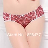 Hot Sales 6 pcs/lot underwear women sexy lace breathable panties for women ultra thin underwear briefs low waist panty wholesale