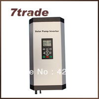 Free Shipping 2200W 380v Solar Water Pump Inverter