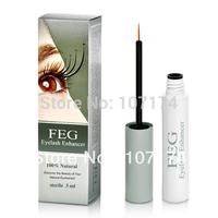 Free Sgipping original FEG Eyelash Enhancer, 7 Days Grow 2-3mm, HOT SELLING