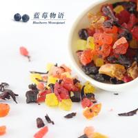 200g 100% NATURAL flower tea fruit tea,flavor tea Chinese health care China tea beautiful for women 100% natural flower