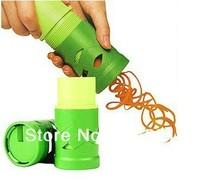 1 set New Vegetable Fruit Twister Cutter Slicer Processing Kitchen Utensil Tool