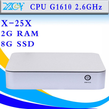 G1610 network computer Linux thin client 1024*600,1366*768,1920*1080,,800x600,640x480 Resolution