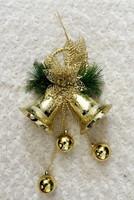 2013 New Stylish Christmas Shining Joy Bells YW11100906