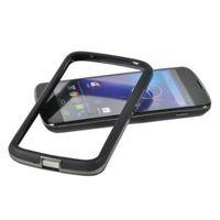 Bumper Hard Case Cover Back Skin Protector For Google Nexus 4 LG E960
