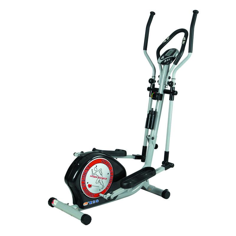adjustable stride ellipticals