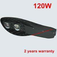 Free Shipping 120W led street light led road lamp COB LED outdoor lighting lamp AC85V-265V High quality, high brightness