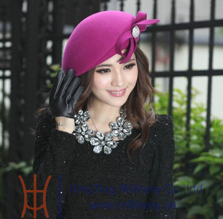 Kentucky Dress Hat Ladies