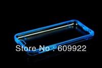 Ultra-Slim Glow in the Dark Luminous Plastic Hard Back Case for iphone 5 5C 20pcs