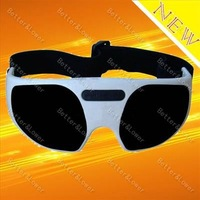 50pcs Hot Eye Care Health Electric Alleviate Fatigue Massager 70118-50