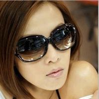 Women's shield sunglasses sculpture decoration  fashion trend of the elegant glasses  free  shipping