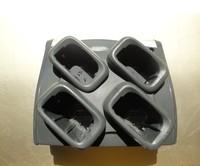 Free shipping symbol mc9000 MC9060 MC9090 four with charging cradle