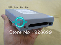 Free shipping USB Port PCMCIA Card Reader Adapter USB2.0 Interface PCMCIA Read FLASH /DISK card /ATA card
