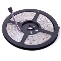 5 m in 300-3528 SMD LED Strip Rope Light Waterproof