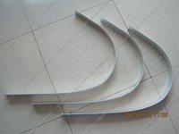 frames for 400W Wind turbine