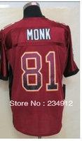 Cheap Monk Elite  Drift Fashion Football Jerseys For Men's
