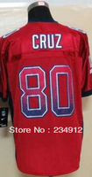 Cheap victor cruz Elite  Drift Fashion Jerseys - Men's American Football Jerseys