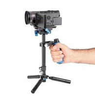 Free shipping Foldable stabilizer S-43 Steadicam Stabilizer Single arm for camera and DV