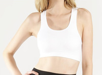 Free Shipping comfortable woman's Bra with removable pads as seen on TV 250pcs/lot only 590usd