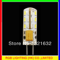 Free shipping 3014 G4 light 1.5w