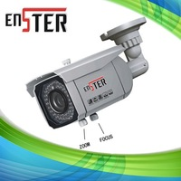 IP66 Waterproof Bullet Camera CCTV ANALOG camera EST-W7056  SONY EFFIO-E 700TVL, DWDR,OSD,DNR