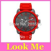 Free shipping Hot Sale stainless steel Mens and women Watch DZ5323 DZ5307 DZ4289 DZ1461 watch Wristwatches+original box