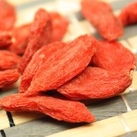 Goji berry 500g NingXia gouqi wolfberry puer goji berries the Chinese dried goji herbal tea for health product Free Shipping