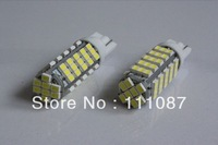 Factory price ! 100 X T10 68 SMD 1206 194 168 68 led W5W License Plate Light Rear Light DC 12V Clearance Light reading lamp