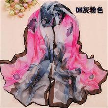 popular red velvet scarf