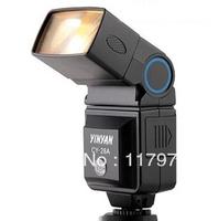 YINYAN CY-28A Universal Hot Shoe Camera Auto Flash for SLR cameras Free shipping P0078