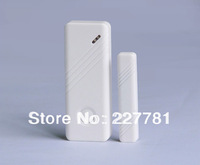 P46 Wireless Door Window Gap Sensor Dector 433MHz For Our Alarm System