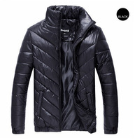 free shipping new 2013 arrival winter autumn big size blazer man fashion down coat brand tracksuit sports jackets hot selling