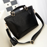 2013 fall new European and American retro casual women's bag handbag large capacity portable shoulder free shipping 0430