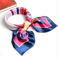 business attire emulation silk scarf silk scarves, 50 * 50  The simulation of silk scarves      q41