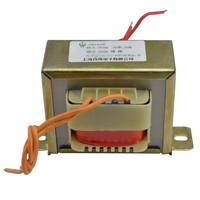 High Quality Ei power transformer isolation 20w220 24 ac24v customize voltage