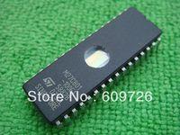 20pc ST M27C801 UV EPROM 27C801-100F1 8M DIP-32 FREE