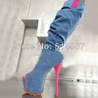 Женские ботинки Gladiator boots zip tone