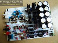 DAC 7 WM8741 x2pcs TL072X3PCS DAC Kit WLX
