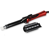 Steam Moisturizing / Not to Hurt the Hair Is Not Dry Multifunctional Curling Irons For Hair Stick Set