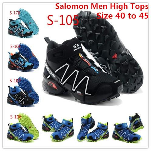 Salomon Speedcross Aliexpress