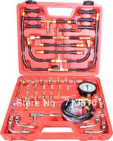 TU - 443 fuel gauge/fuel injection pressure