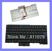 Wholesale Keyboard for IBM/Lenovo/Thinkpad T410 T410S T420 T420S Series US Keyboard Teclado Fast Delivery---K962