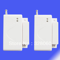 2pcs~Wireless Door&Window Senser For wireless Home  security Alarm System