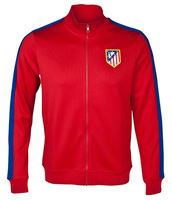 2013-2014 Atletico De Madrid Training Jacket