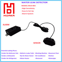 Hidaka WLD-803 New Product Mini Size Smart Water Leak Sensor Alarm