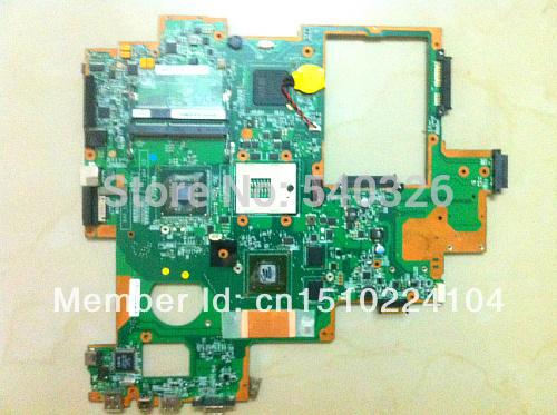 Motherboard for Fujitsu AMILO xi 3670 pm45 XY682MB XY682 100% full test.good working.60 days warranty.Good condition(China (Mainland))